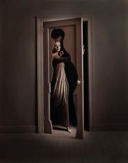After Magritte, Harper's Bazaar, New York, 1962