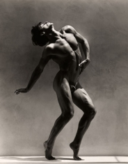 Tony Ward, Study #2, Los Angeles, 1988, 17 x 11 Archival Pigment Print