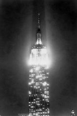 Empire State Building, 1980, 19 x 13 Fresson Print