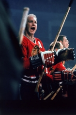 Bobby Hull, February, 1967, 20 x 16 Color Photograph, Ed. 150