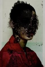 Eden II, 2019, Archival Pigment Print