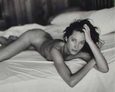 Sante D'Orazio Christy Turlington, The Panoramic Hotel View, Montauk, New York, 1993