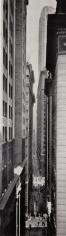 Exchange Place, New York, c. 1934