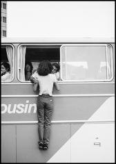 Hanging On, Tokyo, 1979