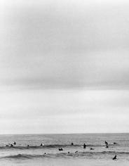 Waiting, 20 x 16 Silver Gelatin Photograph