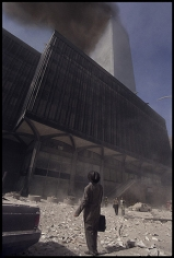 New York, World Trade Center, 2001, Combined Edition of 30 Photographs: