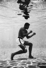 Ali Underwater, 1961