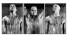 Billy Zane, Los Angeles, 1996, 11 x 17 Archival Pigment Print