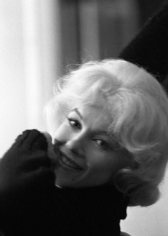 """Lawrence Schiller """"Let's Make Love"""", Marilyn Monroe, 1960"""