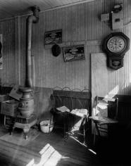 County Store Interior, 1935