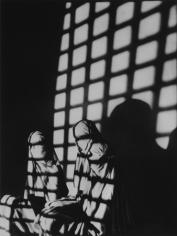 """Moslems for a Night,"" Costume Ball, 1929, 20 x 16 Platinum Palladium on 24 x 20 Paper, Ed. 27"