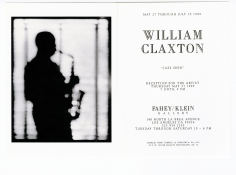 William Claxton