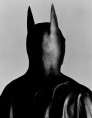 Herb Ritts Batman (Back), London, 1988