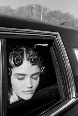 Helena Christensen, New Orleans, LA British Vogue, 1990