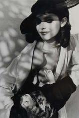 Helmut Newton Natassia Kinski, Los Angeles, 1983