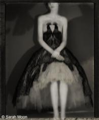 L'avant dernière, 2008, 15-3/4 x 19-1/2 Toned Silver Gelatin Photograph, Ed. 20