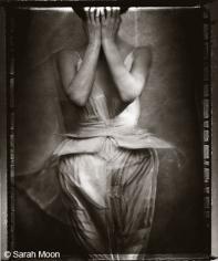 "Sans Titre (""Untitled""), 1989, 15-3/4 x 19-1/2 Toned Silver Gelatin Photograph, Ed. 20"