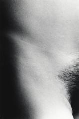 Untitled (Hip), 1992, 14 x 11 Silver Gelatin Photograph, Ed. 25