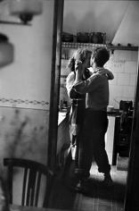 Valencia, Spain, 1952, 20 x 16 Silver Gelatin Photograph