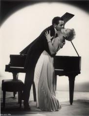 "Kim Novak, ""Eddie Duchin Story,"" 1956, 13-3/8 x 10-3/8 Vintage Silver Gelatin Photograph"