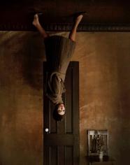 Upside Down Room, 1960