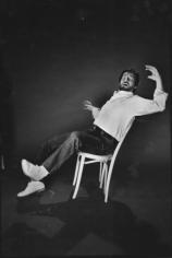 Steven Speilberg, Los Angeles, 1982, Silver Gelatin Photograph