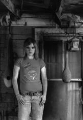 Shelby Lee Adams