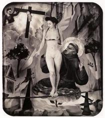 History of the (White) World, Venus Preferred to Christ, Paris, 1997
