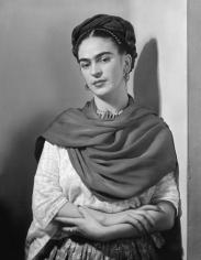 Frida Kahlo, 1939, 13 x 11 Platinum Photograph, Ed. 50