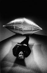 Steve Schapiro Andy Warhol, Castelli Gallery, New York, 1965