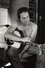 Merle Haggard, Redwood City, California, 1978