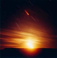 Debra Bloomfield Midnight Hopi, Hopi, AZ, 1994/2001