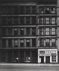 New York City, 2000, 16 x 20 Silver Gelatin Photograph