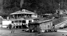 Coon Creek, 2003