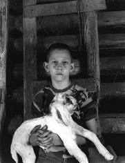 Larry and Goat, 2005