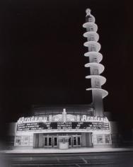 Academy Theatre, 1940