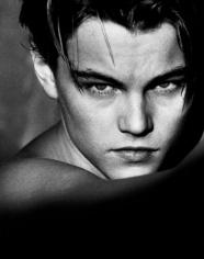Leonardo Di Caprio, Los Angeles, 1997, 17 x 11 Archival Pigment Print