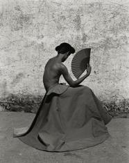 "Eduardo Gallo Espinosa, ""El Gallo,"" Salamanca, Spain, 2001"