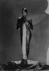 Josephine Baker, 1929, 20 x 16 Platinum Palladium on 24 x 20 Paper, Ed. 27