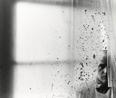 Willem de Kooning, 1959, Silver Gelatin Photograph