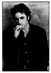 Al Pacino, Los Angeles, 1996, 17 x 11 Archival Pigment Print