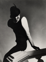 White Sleeve, Paris, 1936, 24 x 20 Silver Gelatin Photograph