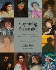 Capturing Personality: Faces from the 18th -20th Centuries