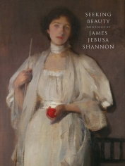 Seeking Beauty: Paintings by James Jebusa Shannon