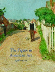The Figure in American Art: 1766-1971