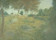 Julian Alden Weir