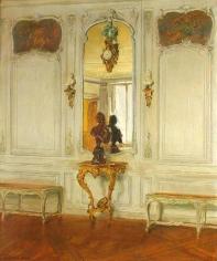 Walter Gay (1856-1937), Interior, Musée Carnavalet, Paris