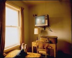 Stephen Shore Room 125 West Bank Motel Idaho Falls Idaho July