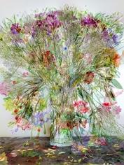 abelardo morell flowers for lisa