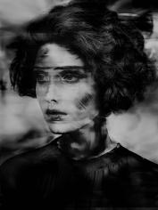 Valérie Belin, Lady Blur, 2017